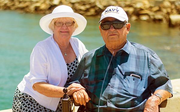 Opieka domowa nad osoba starszą z zamieszkaniem